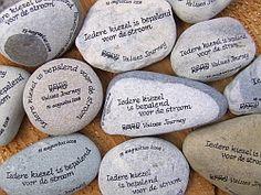 Grote stenen