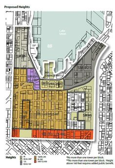 Proposed SLU Zoning