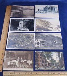 Antique Postcards - MIXED LOT
