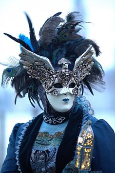 https://flic.kr/p/rcjB9B | Venice Carnevale