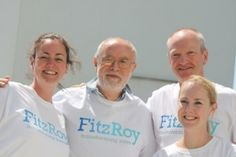 Our fearless fundraisers took on the dizzy heights of the Spinnaker Tower - abseiling down to raise over £5,000!