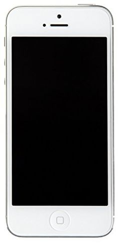 Apple iPhone 5 16GB  Unlocked  White Certified Refurbished ** Click image to review more details. Note: It's an affiliate link to Amazon