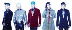 Big Bang's 'Alive' and Well on Billboard's Social 50 Chart   Billboard