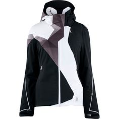 Love this site for ski and boarding and other sport gear  This Spyder Volt  Jacket 229293c17