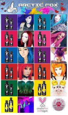 10 Vegan Hair Dyes That Actually Work - Haar Ideen - Hair Styles Artic Fox Hair, Arctic Fox Hair Dye, Arctic Fox Haarfarbe, Homemade Hair Dye, Hair Dye Brands, Semi Permanent Hair Color, Demi Permanent, Cool Hair Color, Hair Colors