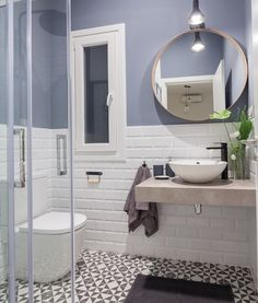 Interior Design Styles To Help With Your Decorating Efforts Bad Inspiration, Bathroom Inspiration, Ideas Baños, Interior Design Instagram, Inspire Me Home Decor, Best Flooring, Beautiful Bathrooms, Bathroom Interior Design, Luxury Interior