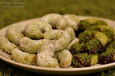 Recepty Archives - Strana 17 z 38 - Meg v kuchyni Christmas Cookies, Broccoli, Sausage, Vegetables, Sweet, Desserts, Tailgate Desserts, Deserts, Christmas Crack