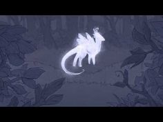 Animation from COFA student Sushan Yue, winner of the Wacom Award for best 2D work at the 2010 COFA Annual Awards.