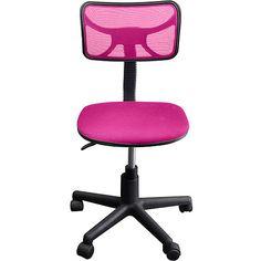 Urban Shop Swivel Mesh Chair, Multiple Colors: Furniture : Walmart.com