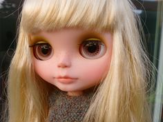 The girl with the amazing hair by camembear, via Flickr