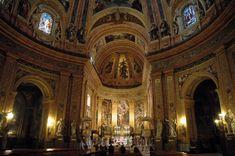 Basilica de San Francisco el Grande, Flickr