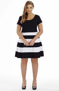 Dresses - Plus Size & Larger Sizes Womens Clothing at Dream Diva, Australia, Fashion, Clothes, Sized, Women's
