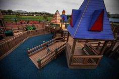 special+needs+playground+equipment | Special Needs Playground