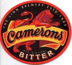 Camerons Bitter