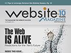 Advice from the Pros: Designing for Web Accessibility - 'Net Features - Website Magazine