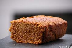 Recette Pain d'épices de Christophe Michalak / Recipe Gingerbread