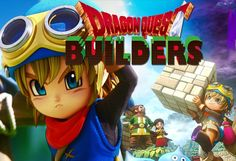 Dragon Quest Builders Game Review  Dragon Quest Builders is easy to advocate. It may not be as heavy as its genre counterparts, but its mashup of crafting, survival components, and RPG questing place in the vibrant, cartoony world of Dragon Quest is a rewarding and breezy pleasure for players of all levels of creative power. #dragonquest #dragonquestbuilders #reviewgamers #dragonquestreview #newgame
