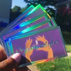 250 Likes, 17 Comments - Business Cards