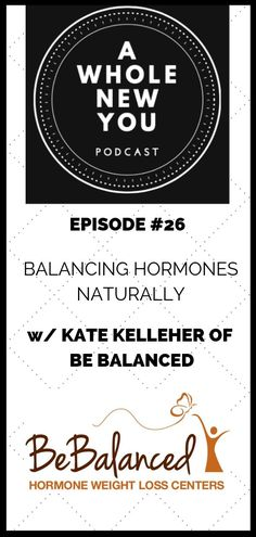 In this episode, we discuss natural ways to correct hormone imbalances. Natural Estrogen Replacement, Hormone Replacement Therapy, Bioidentical Hormone Therapy, Bioidentical Hormones, Balance Hormones Naturally, Menopause Diet, Effects Of Stress, Thyroid Health, Hormone Imbalance
