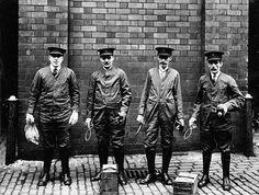 Rat Catcher | 11 Extinct Jobs From The Past