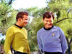 From Shore Leave (Star Trek)