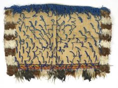 By Maori people of New Zealand, late century. Textiles, Textile Patterns, Textile Art, Maori People, Maori Designs, Romantic Images, Rugs On Carpet, Wearable Art, Fiber Art