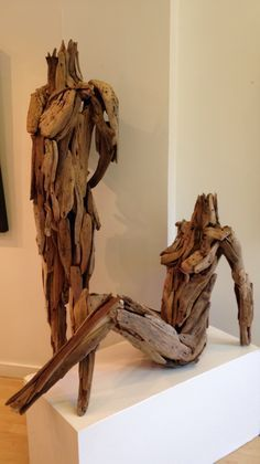 How to Make Your Own Driftwood DIY Driftwood