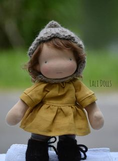 PDF Pattern -Lali Cupcake Doll **Please note this is a PDF Pattern, NOT a finished doll. No refunds for pattern purchases. Shes short and sweet just like a cupcake, so she is known as my Cupcake doll. She is 10 inches of cuteness. Shes floppy and weighted. Shes the perfect size for a 1st