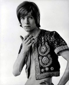 David Bowie nos anos 70