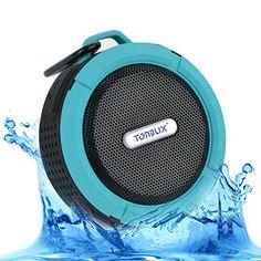 only 18.99 you can get a waterproof outdoor bluetooth speaker----- Tonbux® Bluetooth Lautsprecher Wasserdicht tragbare Bluetooth 3.0 mini Lautsprecher mit Saugnapf Sport indoor/outdoor wireless speaker IP65 für Smartphones, PDA, Tablet PC, Ipad, Mac Air, PCs und andere Geräte mit Bluetooth Blau TONBUX http://www.amazon.de/dp/B00XHS5SW2/ref=cm_sw_r_pi_dp_k2cxvb0WM9BWB