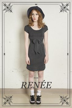 Renée – Coeur de Loup