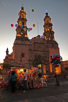 Aguascalientes Mexico - my Nissan car was made here and it runs like a top