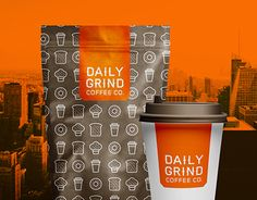 Daily Grind Coffee Co.