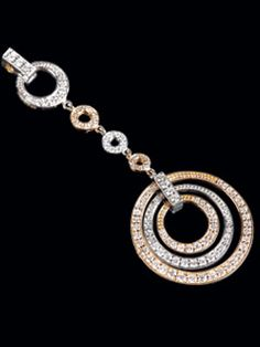 Contemporarily Designed Pendent In Diamond To Stand Out In The Crowd. Available In 14kt Gold.