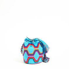 Wayuu Tribe   Kid's Chila Bags