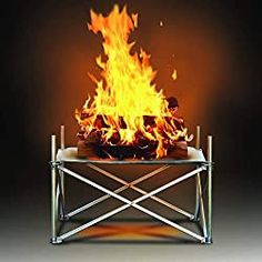 Best Portable Fire Pit: Unforgettable Heating Guaranteed Diy Propane Fire Pit, Diy Fire Pit, Small Fire Pit, Cool Fire Pits, Fire Pit Mat, Camping Fire Pit, Outdoor Fire, Outdoor Decor, Portable Fire Pits