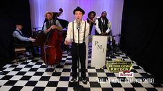 Call Me Maybe (Carly Rae Jepsen Cover) - Postmodern Jukebox featuring Von Smith