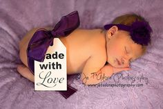New Born Photo Prop Tag Maternity Photo Prop by OurHobbyToYourHome, $24.95
