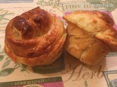 Cruffin je spojenie croissantu a muffinu ;)