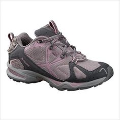 HiTec Womens VLite Nighthawk HPI ShoeMinkLight TaupeWedgewood6 M US ** Check this awesome product by going to the link at the image.(This is an Amazon affiliate link)