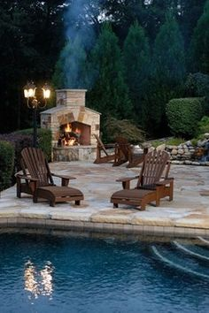 Pool Patios Design, Pictures, Remodel, Decor and Ideas - page 2