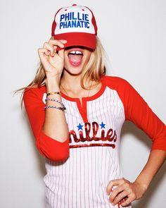 Major league love #VSPINK