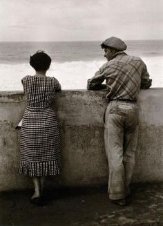 Edouard Boubat, Portugal, 1956