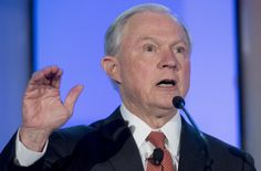 Jeff Sessions personally asked Congress to let him prosecute medical marijuana providers