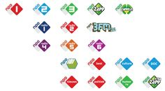 One brand for Dutch public broadcasting
