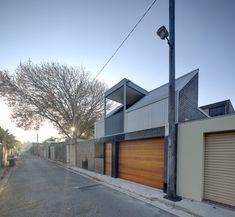 Spiegel Haus,Courtesy of Carterwilliamson Architects