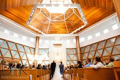 Bet Shalom Temple - Minneapolis Wedding Photographer   DnK Photography