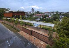 8D House / DRTAN LM Architect