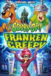 Scooby-Doo! Frankencreepy (2014) Online