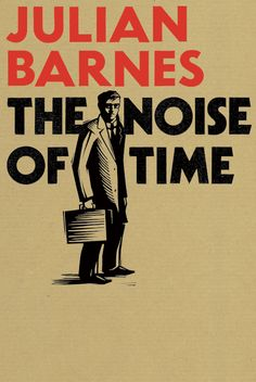"""THE NOISE OF TIME - Julian BarnesVladimir Zimakov was commissioned to create a linocut for the cover of The Noise of Time. Here he describes how he went about creating the figure.""""For the cover image of the """"Noise of Time"""", the goal was to capture the essence of the time period that the book takes place at, as well as the personality of the main character. In addition to looking online at posters and propaganda images form the mid 20th century USSR, I started digging through my c..."""